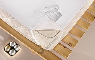 Komfort Home Tek Kişilik Sıvı Geçirmez Ytk Koruyucu Alez 120x200 Cm Renkli